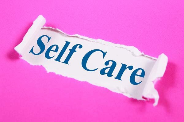Self Care Like a Boss During aPandemic